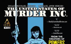THE UNITED STATES OF MURDER INC. 5