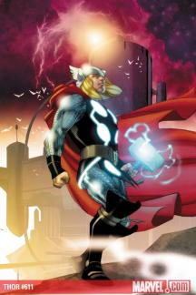 Thor (2007) #611
