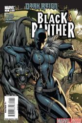 Black Panther #1 