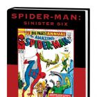 SPIDER-MAN: SINISTER SIX (DM ONLY)