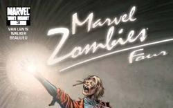 MARVEL ZOMBIES 4 #3 DECADE VARIANT