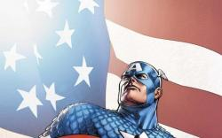 MARVEL SPOTLIGHT #1 - CAPTAIN AMERICA