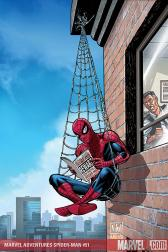 Marvel Adventures Spider-Man #51 