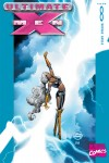 Ultimate X-Men (2000) #8