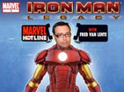 Marvel Hotline: Fred Van Lente
