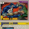 Punisher vs. Jigsaw, Card #100