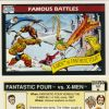 X-Men vs. Fantastic Four, Card #101