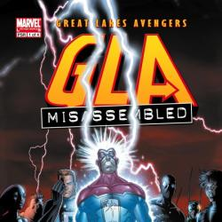 G.L.a.: Misassembled (2005)