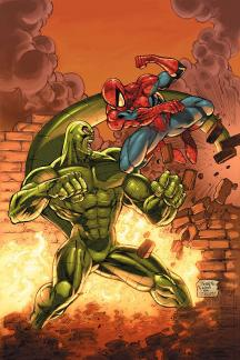 Marvel Adventures Spider-Man (2005) #8