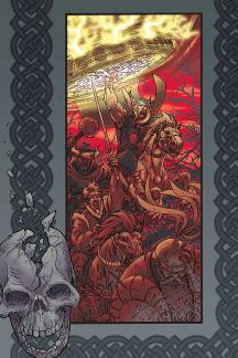 Thor: Blood Oath (2005) #2