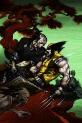 Wolverine: Soultaker #3 
