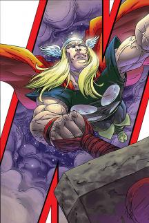 Avengers: Earth's Mightiest Heroes #4