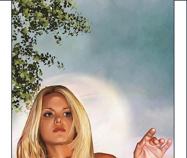 EMMA FROST (2006) #15 COVER