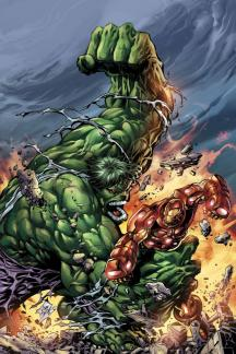 Incredible Hulk (1999) #74