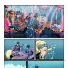 SNEAK PEEK: Namora #1
