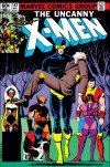Uncanny X-Men (1963) #167