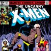 UNCANNY X-MEN #167