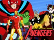 Avengers: Earth's Mightiest Heroes Teaser
