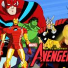 Watch the Avengers: Earth's Mightiest Heroes Teaser Trailer