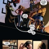 New Avengers (2010) #9 preview art by Mike Deodato