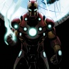 Invincible Iron Man #501