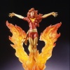 Dark Phoenix Statue by Bowen Designs