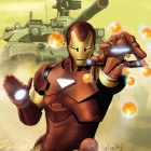Marvel App: Get Invincible Iron Man for 99¢