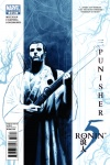5 Ronin #3 cover by David Aja