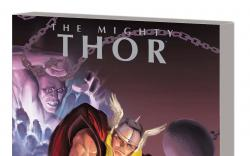 Marvel Masterworks: The Mighty Thor Vol. 3 TPB cover