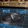 X-Men: First Class in-theaters floor cling