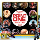 SDCC 2011: Point One