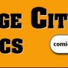 Bridge City Comics store logo