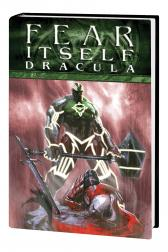 Fear Itself: Dracula (Hardcover)