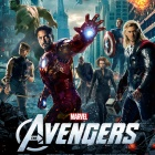 Marvel's The Avengers one-sheet poster