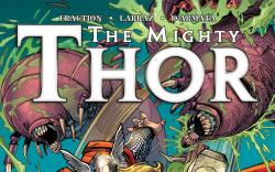 The Mighty Thor (2011) #13