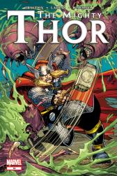 The Mighty Thor #13