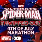 Ultimate Spider-Man Thwipped Up Marathon