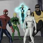 Ultimate Spider-Man Ep. 16 - Preview