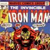 Iron Man (1968) #96 cover