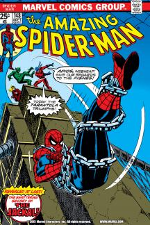 Amazing Spider-Man (1963) #148