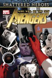 Avengers #18 