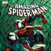Amazing Spider-Man: The Complete Clone Saga Epic Vol. 4 cover by Mark Bagley