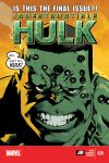 INDESTRUCTIBLE HULK 20 (WITH DIGITAL CODE)