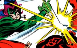Marvel AR: History of Jester and Screwball
