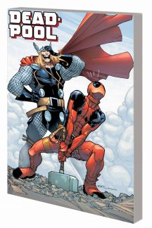 Deadpool Classic Vol. 13: Deadpool Team-Up (Trade Paperback)