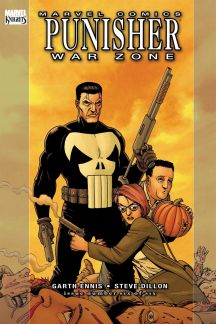 Punisher: War Zone #6