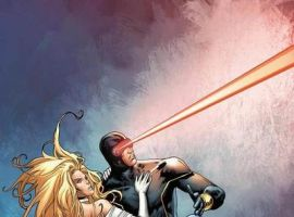 Image Featuring Cyclops