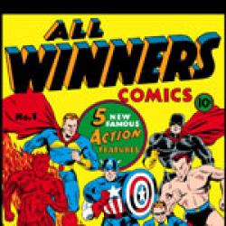 All-Winners Comics (1941 - 1947)