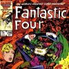 Image Featuring Fantastic Four, Human Torch, Invisible Woman, Mr. Fantastic, She-Hulk (Jennifer Walters)