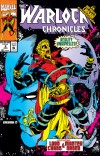 Warlock Chronicles (1993) #2